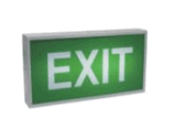 Kanada Exit sign Box Emergency light